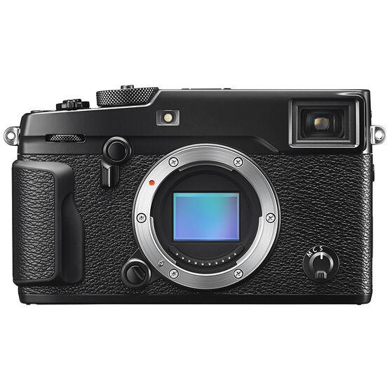 Fujifilm X-Pro 2 Body - Black - 600016066