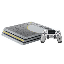 PRE ORDER: Sony PlayStation Limited Edition God of War PS4 Pro Hardware Bundle - CUH-7115