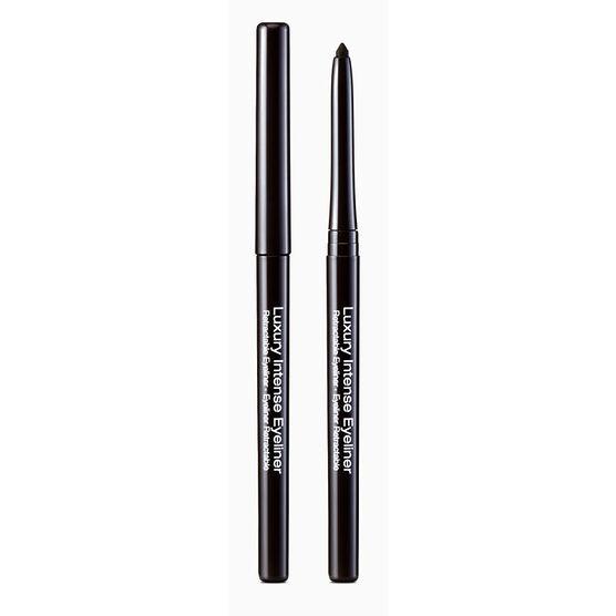 Kiss Pro Luxury Intense Eyeliner - Black
