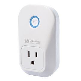 Ultralink Smart Plug - White - One Plug
