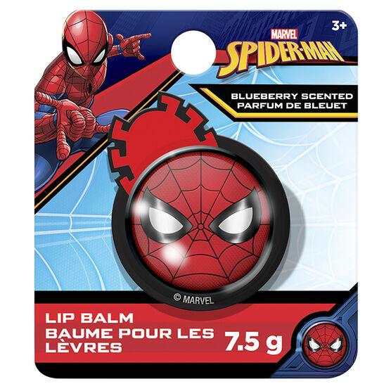 Marvel Spider-Man Lip Balm - 7.5g