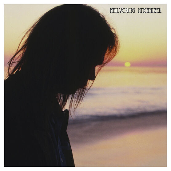 Neil Young - Hitchhiker - CD