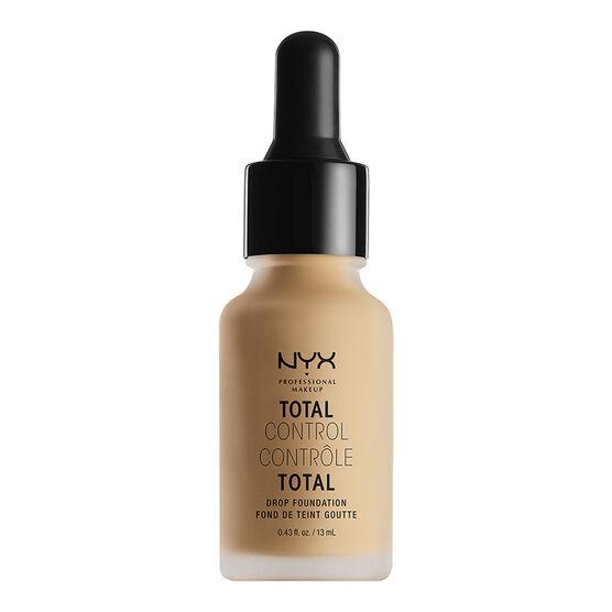 NYX Professional Makeup Total Control Drop Foundation - True Beige