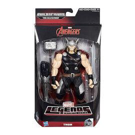 Avengers Infinite Legends Toy