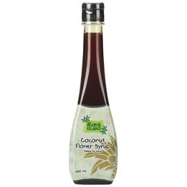 King Island Coconut Flower Syrup - 450ml