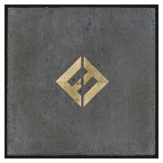 Foo Fighters - Concrete and Gold - Vinyl