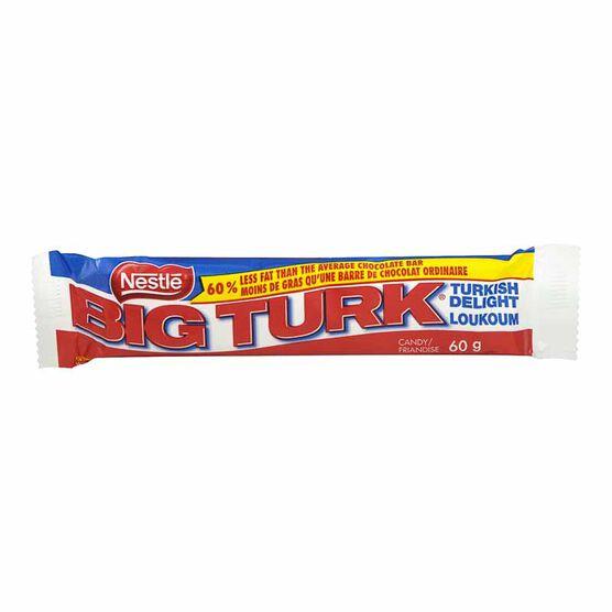 Nestle Big Turk Bar - 60g
