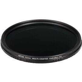 Optex Variable Neutral Density Filter - 72mm - 72MCVND