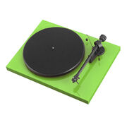 Pro-Ject Debut III Manual Turntable - Green - PJ71658373