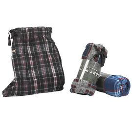 Elie & Andrew Men's Fleece Pants - Assorted