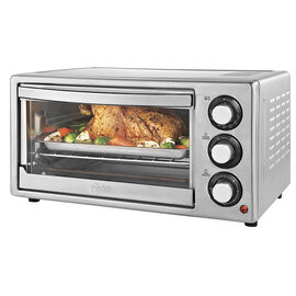 Oster Convection Toaster Oven - Stainless Steel - TSSTTVF8GA-033
