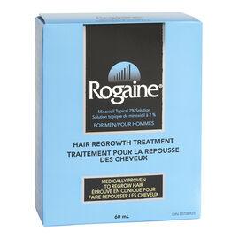 Rogaine Hair Re-Growth Treatment for Men - 60ml