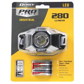 Dorcy Pro Headlight - 41-2606