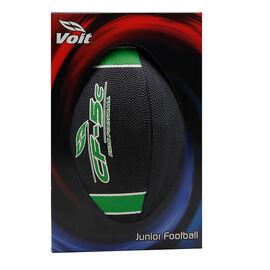 Junior Football - Black/Green
