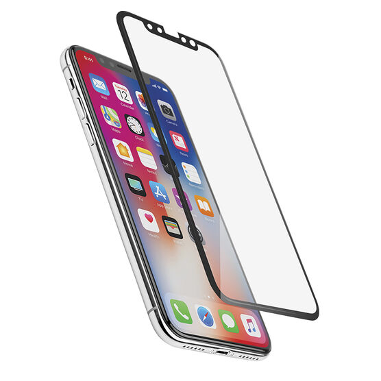 Furo Glass Screen Protector for iPhone X - Clear - FT12684