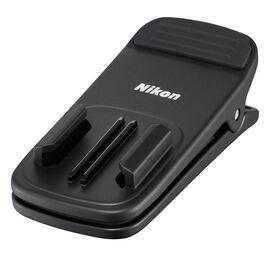 Nikon KeyMission AA-10 Backpack Mount Clip - Black