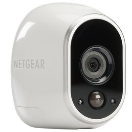 Netgear Arlo Wireless Add-on HD Security Camera - VMC3030-100PAS