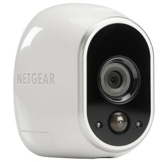 Netgear Arlo Wireless Add-on HD Security Camera - VMC3030-100PAS