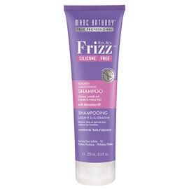 Marc Anthony Bye Bye Frizz Keratin Smoothing Shampoo - 250ml
