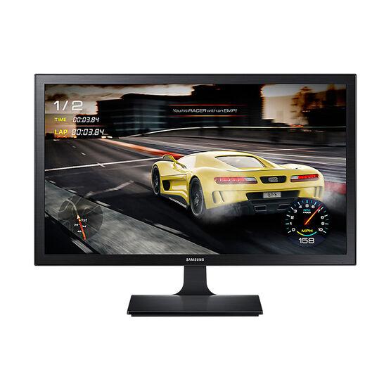 Samsung E330 Gaming Monitor - 27 Inch - 60Hz - 1MS - LS27E330HZX/ZA