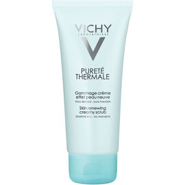 Vichy Purete Thermale Purifying Exfoliant Cream - 75ml