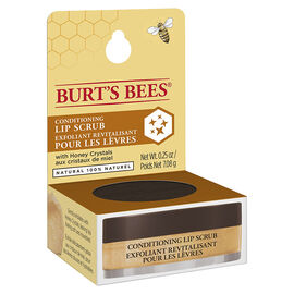 Burt's Bees Conditioning Lip Scrub - 7.08g