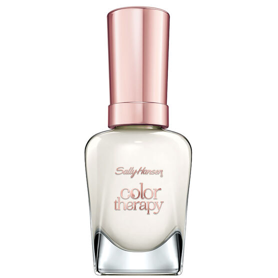 Sally Hansen Color Therapy Nail Polish - Well, Well, Well
