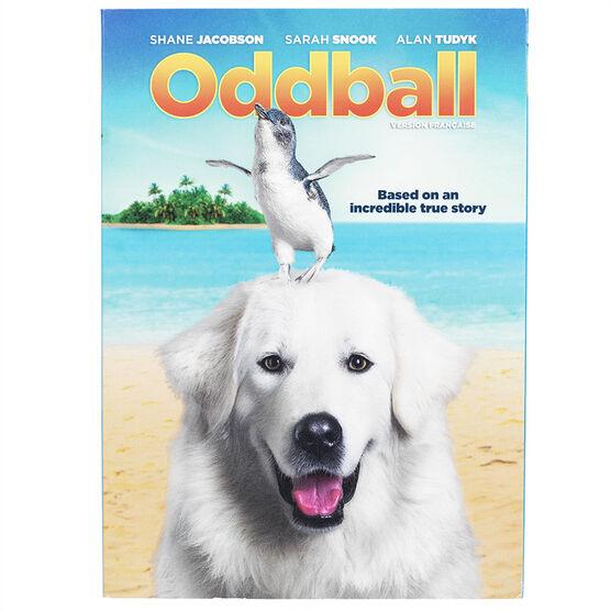 Oddball - DVD