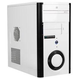 Certified Data AMD Ryzen 5 2400G Desktop Computer - AMD Ryzen 5 - Radeon RX Vega 11 Graphics