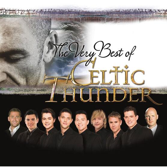 Celtic Thunder - The Very Best of Celtic Thunder - CD
