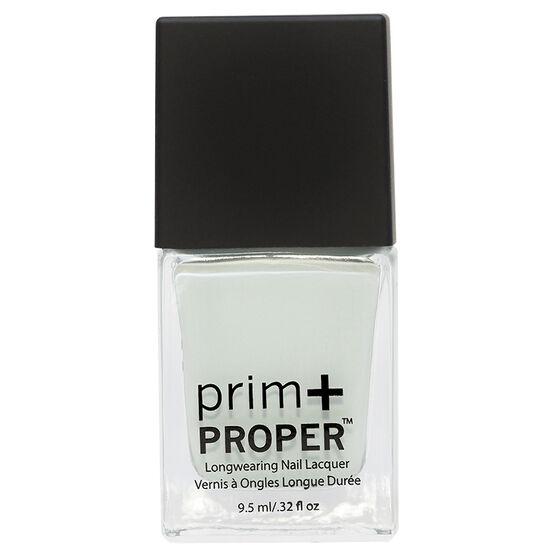 Prim + Proper Nail Lacquer - Snowbird