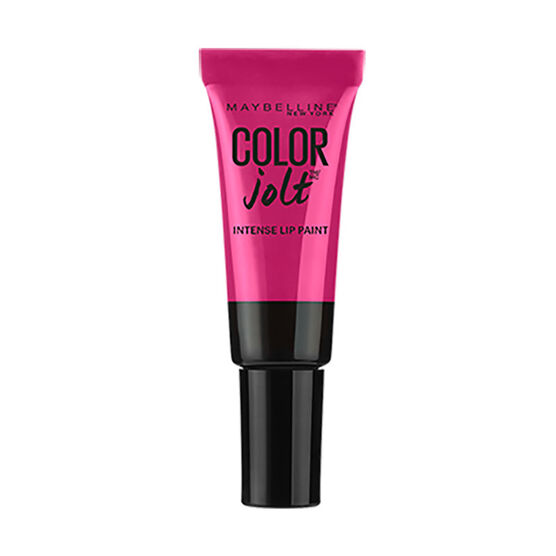 Maybelline Lip Studio Color Jolt Intense Lip Paint - Fight Me Fuchsia