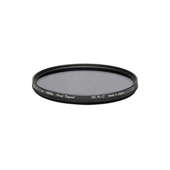 Hoya 67mm Pro1D Circular PL DMC - HY040589