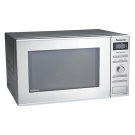 Panasonic .8 cu. ft. Microwave - Stainless - NNSD382S