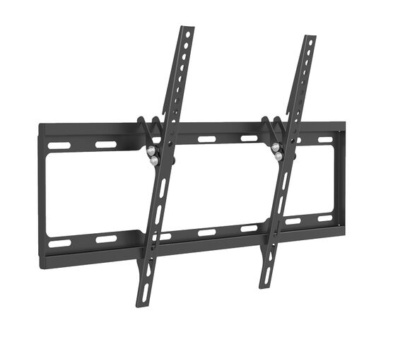"""Evermount Universal Tilting Wall Mount for Panels up to 60"""" - Black - EMT3000"""