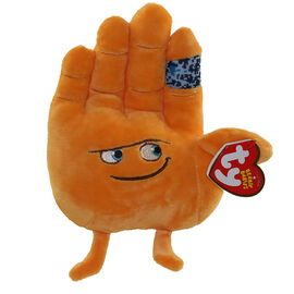 TY Beanie Baby - Emoji Movie - Hi 5 - 6in