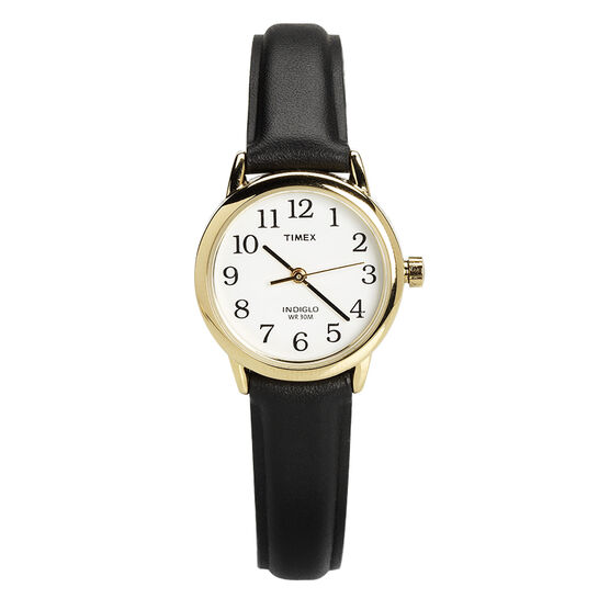 Timex Classics Women's Watch - White/Black - 20433