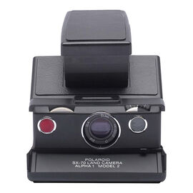 Polaroid Originals SX70 Instant Camera - PRD004696