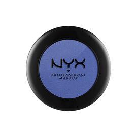 NYX Professional Makeup Naked Matte Eyeshadow
