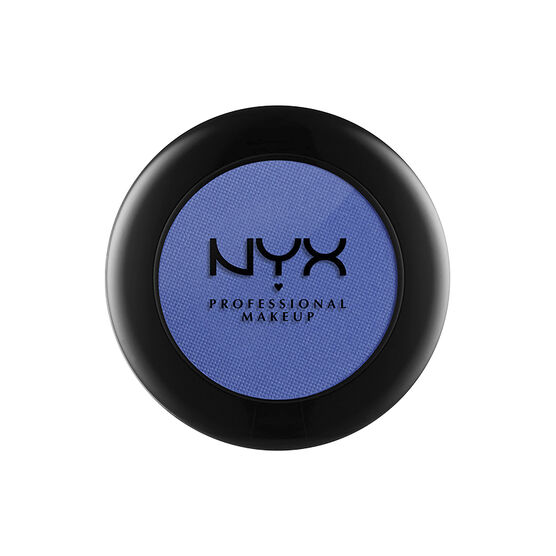 NYX Professional Makeup Naked Matte Eyeshadow - In the Buff
