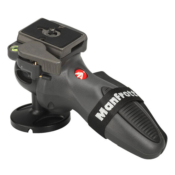 Manfrotto 324RC2 Grip Head - Black