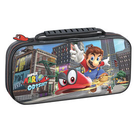Nintendo Switch Mario Odyssey Case
