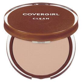 CoverGirl Clean Pressed Powder - Creamy Beige