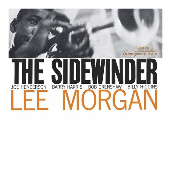 Morgan Lee - The Sidewinder - Vinyl