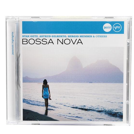 Various Artists - Bossa Nova - CD