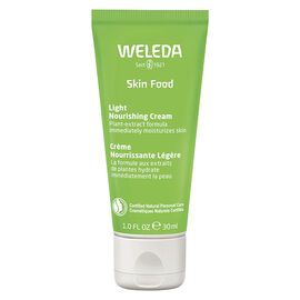 Weleda Skin Food Light Nourishing Cream - 30ml