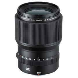 294394f2d6 Fujifilm GF 110mm F2 R LM WR Lens - Black - 600018614