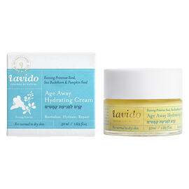 Lavido Age Away Hydrating Cream - 50ml