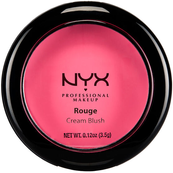 NYX Professional Makeup Rouge Cream Blush