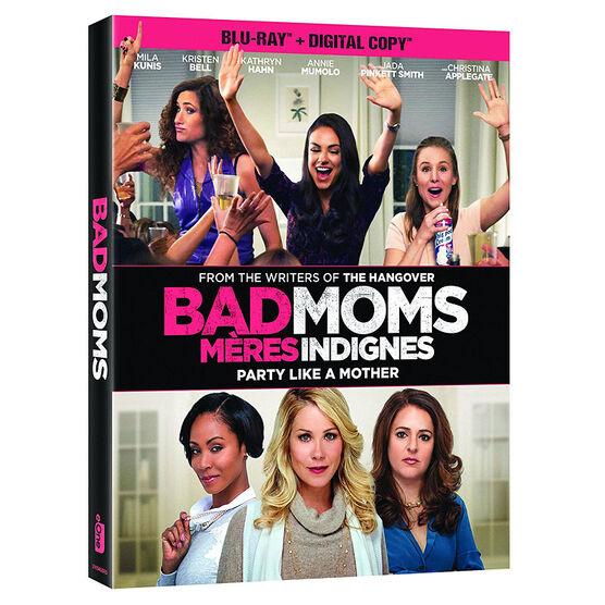 Bad Moms - Blu-ray